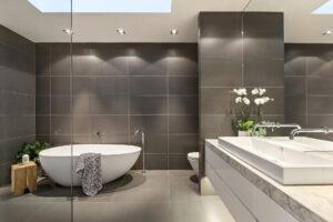 Murer til nyt badeværelse
